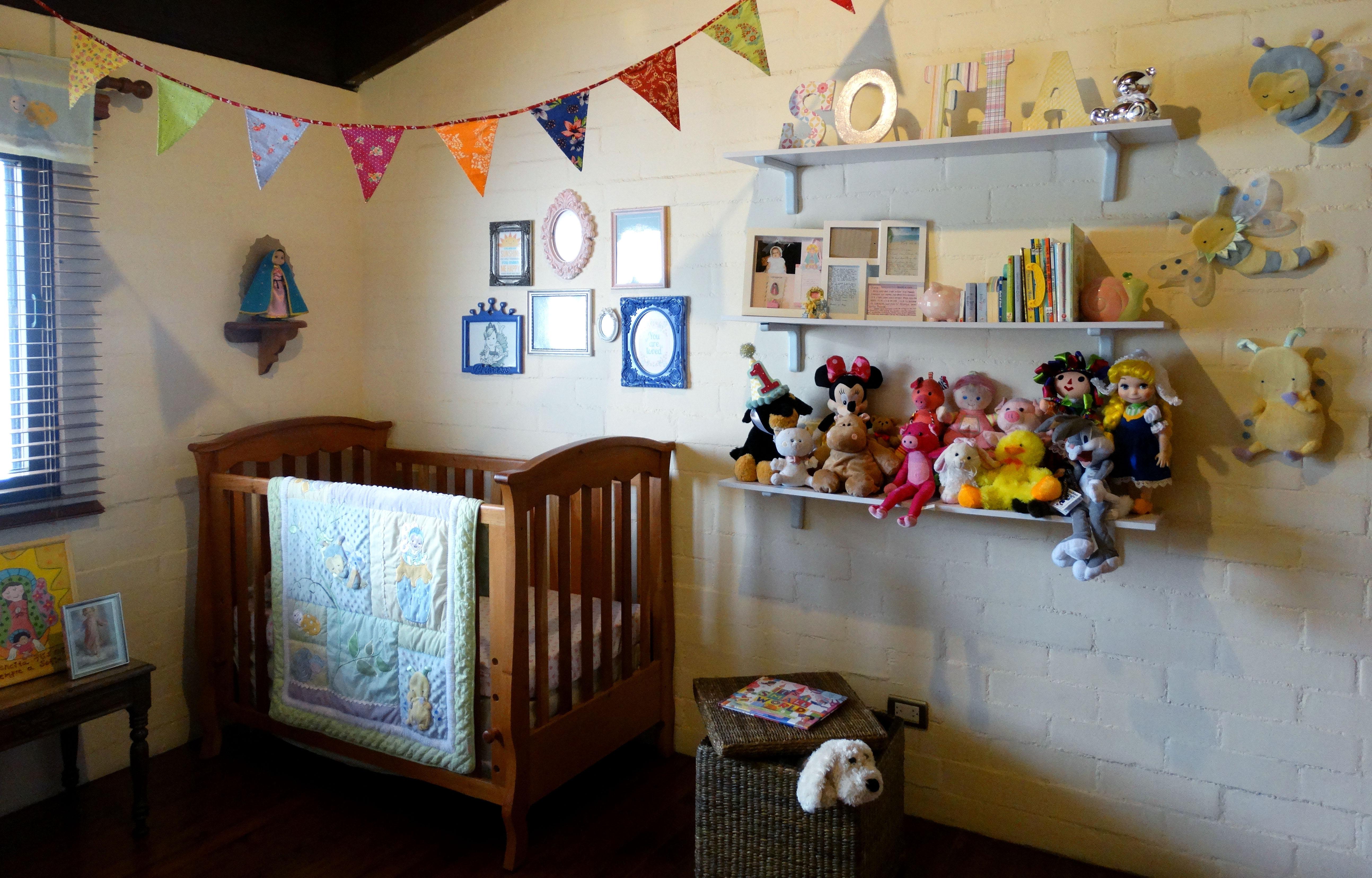 Como hacer un set de cuadros tipo vintage para cuarto de bebe - Cuadros para habitacion ...