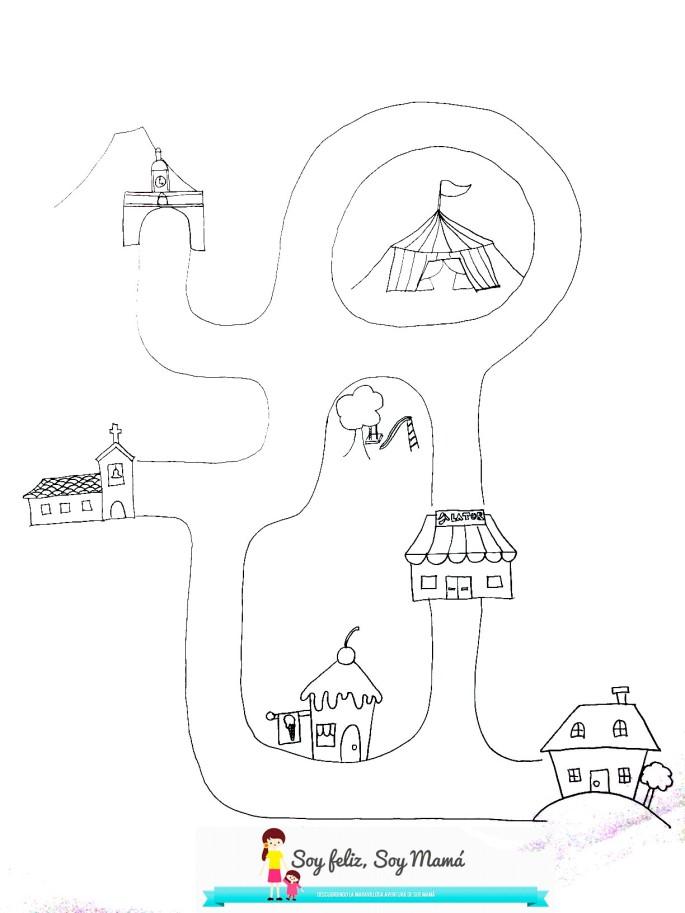Mapa Carritos