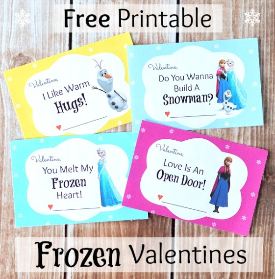 Free-Printable-Disney-Frozen-Valentines-Cards