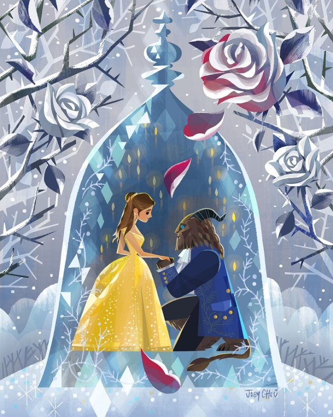 The-Enchanted-Love-by-Joey-Chou-OPEN-EDITION