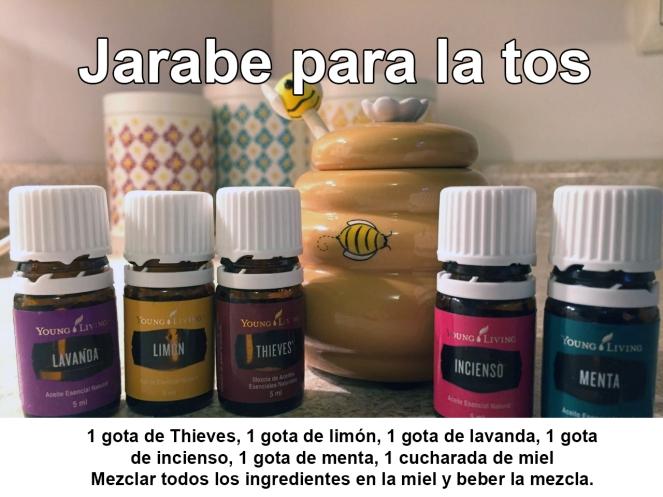 Image result for tos con aceites esenciales