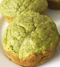 Spinach-And-Banana-Healthy-Breakfast-Muffins-Recipe-For-Toddlers-e1469551975907