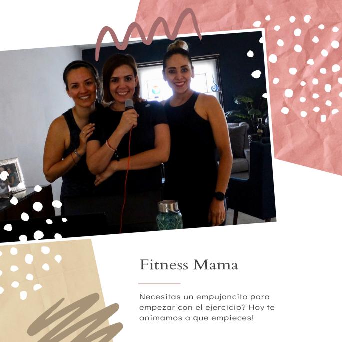 fitness mama